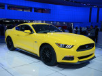 Ford Mustang 2015 Фото 16