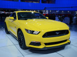 Ford Mustang 2015 Фото 17
