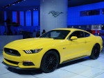 Ford Mustang 2015 Фото 18