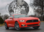 Ford Mustang 2015 Фото 19