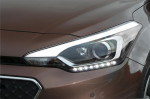 Hyundai i20 2015 Фото 11