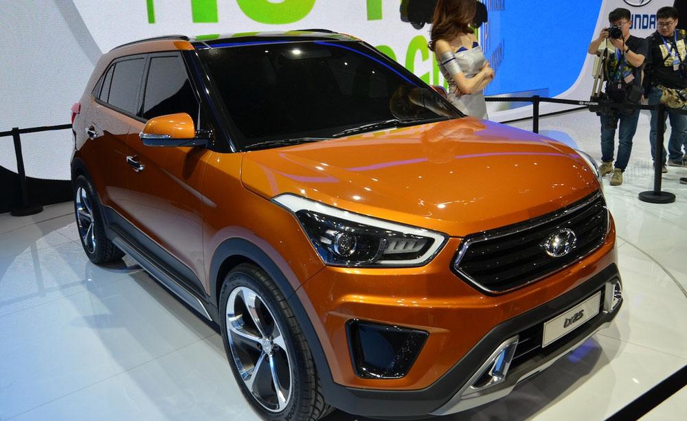 Новый автомобиль до 800000 в 2017 году