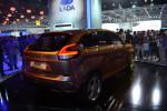 Концепты Lada Vesta XRay 2014 Фото 06