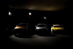 Концепты Lada Vesta XRay 2014 Фото 09
