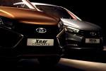 Концепты Lada Vesta XRay 2014 Фото 10