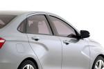 Концепты Lada Vesta XRay 2014 Фото 14