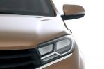 Концепты Lada Vesta XRay 2014 Фото 26