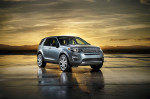 LAnd Rover Discovery Sport 2015 Фото 17