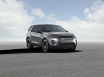 LAnd Rover Discovery Sport 2015 Фото 24