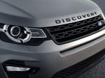 LAnd Rover Discovery Sport 2015 Фото 28
