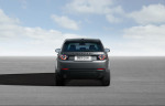 LAnd Rover Discovery Sport 2015 Фото 31
