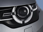 LAnd Rover Discovery Sport 2015 Фото 32