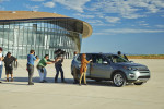 LAnd Rover Discovery Sport 2015 Фото 36