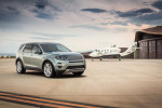 LAnd Rover Discovery Sport 2015 Фото 42