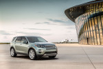 LAnd Rover Discovery Sport 2015 Фото 46