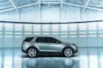 LAnd Rover Discovery Sport 2015 Фото 47