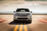 LAnd Rover Discovery Sport 2015 Фото 48
