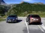 Lada Vesta и Lada Xray2 Фото 02