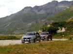 Lada Vesta и Lada Xray2 Фото 05