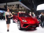 Lamborghini Urus 2015 Фото 03