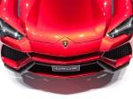 Lamborghini Urus 2015 Фото 08