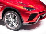 Lamborghini Urus 2015 Фото 10