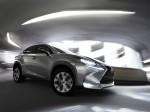 Lexus NX 2014 Фото 03