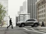 Lexus NX 2014 Фото 04