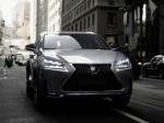 Lexus NX 2014 Фото 06