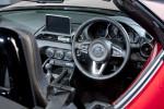 Mazda MX-5 2016  Фото 08