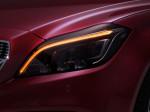 Mercedes-Benz CLS класс 2015 Фото 03