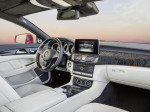 Mercedes-Benz CLS класс 2015 Фото 06