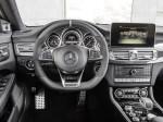 Mercedes-Benz CLS класс 2015 Фото 10