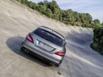 Mercedes-Benz CLS класс 2015 Фото 13