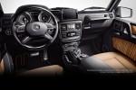 Mercedes-Benz G-Class AMG 2014 Фото 06
