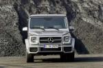 Mercedes-Benz G-Class AMG 2014 Фото 07