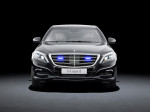 Mercedes-Benz S 600 Guard 2015 Фото 02