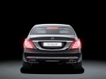 Mercedes-Benz S 600 Guard 2015 Фото 03