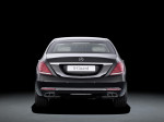 Mercedes-Benz S 600 Guard 2015 Фото 04
