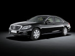 Mercedes-Benz S 600 Guard 2015 Фото 05