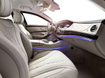 Mercedes-Benz S 600 Guard 2015 Фото 09