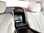 Mercedes-Benz S 600 Guard 2015 Фото 10