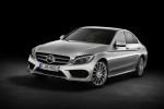 Mercedes C Класс 2014 Фото 01