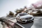 Mercedes C Класс 2014 Фото 08