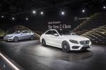 Mercedes C Класс 2014 Фото 11