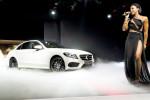 Mercedes C Класс 2014 Фото 12