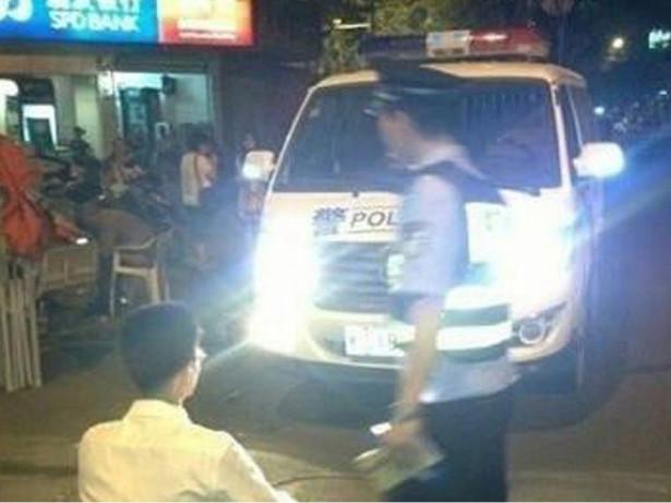 Необычное наказание ожидает водителей Китая