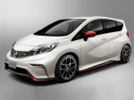Nissan Note Nismo 2015 Фото 01