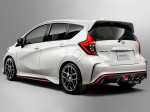 Nissan Note Nismo 2015 Фото 02