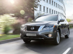 Nissan Pathfinder 2014 года Фото 04